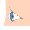 La salute degli occhi & vista