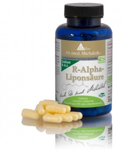 Acido R-Alfa Lipoico