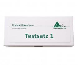 Kit per il test 1