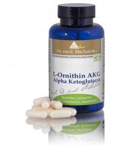 Ornitina alfa-chetoglutarato