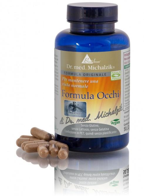 Formula Occhi