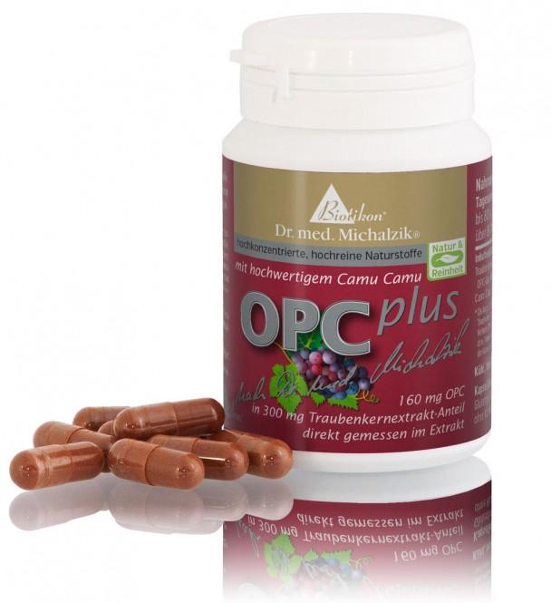 OPC Plus