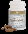 Resveratrolo <i>125</i>