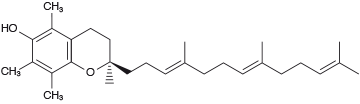 alpha-Tocotrienol